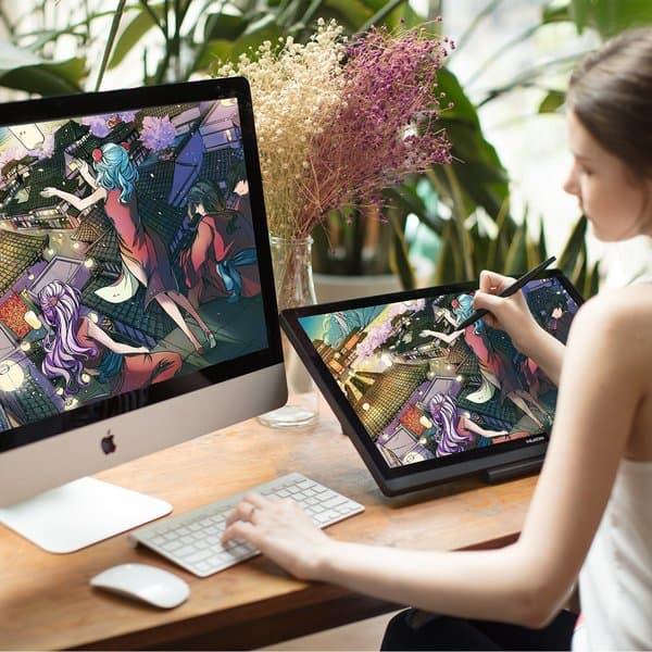 comprar tabletas graficas amazon