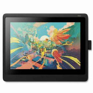 comprar tableta grafica con pantalla barata