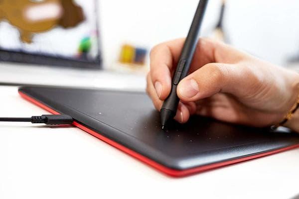 donde comprar una tableta digitalizadora