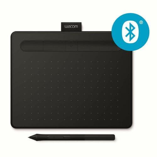 comprar tablets graficas inalambricas
