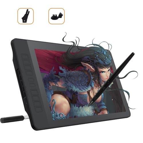 comprar tableta grafica profesional oferta