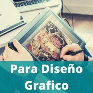 comprar tableta grafica diseño grafico oferta